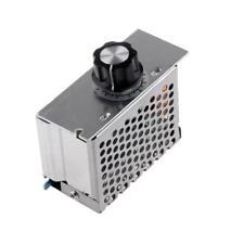 Contrôleur de température 4000W 220V AC SCR électronique Régulateur de