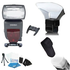 Yongnuo YN685 Flash TTL HSS For Canon T6I 7DII G16 T6I T5I T4I T6 10 PC Pro kit