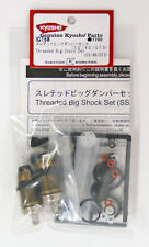 Kyosho IG158 Threaded Big Shock Set (SS/40/GT3)