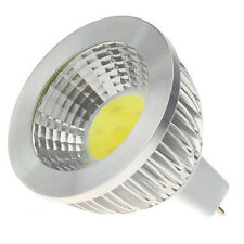 MR16 5W COB LED Spotlight Energy saving High power lamp bulb 12V AC White E2Q2