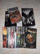 Batman Anno Due Cofanetto Completo 13-24 CON VARIANT 13*15*16*17*18*19*20 CP39