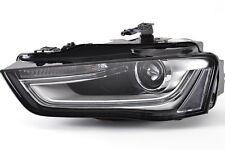 Original Audi A4 S4 RS4 Allroad (8K) Xenon Scheinwerfer links vorn Leuchte
