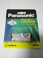 New HHR-P105 Ni-MH Rechargeable Battery 830mah for Panasonic Cordless Phone