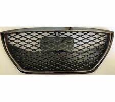 New Genuine Front Grille 2018-19 Genesis G80 SPORT Edition + Smart Cruise Cover