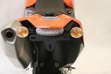 R&G RACING Tail Tidy / Licence Plate Holder KTM 690 SMC (2008)