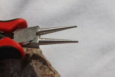 """Jewelry Pliers, Round Nose for Jewelry Repairs Tools Size Avg 5"""" Long, New"""
