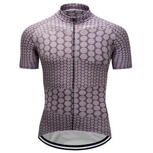 2021 MTB Cycling Clothing Set Mens Bike Riding Jersey Bib Shorts Kits Sports Pad