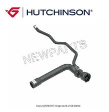 NEW Audi A4 Quattro upper Water Hose 3 way radiator to pipe to expension tank