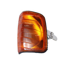 Amber Corner Lights Turn Signal Right For Mercedes W124 E Class Sedan 1985-1995