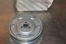 Belt Pulley Crankshaft 71748807 55197953 fiat lancia alfa Genuine Fiat NEW