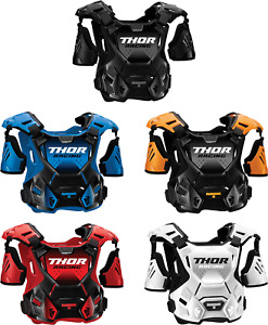 Thor Youth Guardian Roost Deflector - Motocross Dirtbike MX ATV