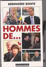 Bérengère Bonte - Hommes de....