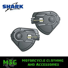 Shark Replacement S700 Motorcycle Helmet Under Plate Kit - FX2311P