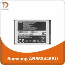 SAMSUNG AB553446BU Batterie Battery Batterij Originale B100 B2100 B2710  C3300