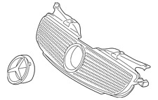 Genuine Mercedes-Benz Grille Assembly 170-880-04-85