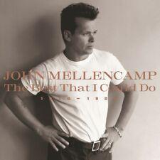 John Mellencamp - The Best That I Could Do 1978-1988 [New Vinyl LP]