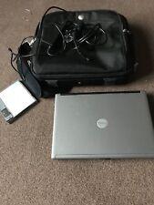 Dell Laptop - D620 win 7