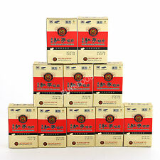 200g (10ea x 20g), Korean Red Ginseng Root Honeyed Slices, Saponin, Panax