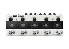 TC Electronic Plethora X5 TonePrint Pedal Board