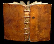 [LOUIS XIV] Mémoires du Comte de Vordac. 1704.