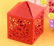 Metal Die Cutter Wedding Sweets Biscuits Cookies Gift Box Cutting Die DC1083