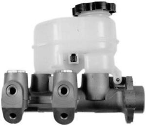 Brake Master Cylinder-New Master Cylinder Bendix 13267