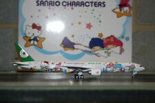 "Phoenix 1:400 Eva Air Boeing 777-300ER B-16722 ""Hello Kitty"" (PH4EVAXXX)"