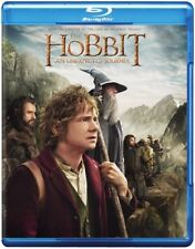 The Hobbit: An Unexpected Journey [New Blu-ray] With DVD