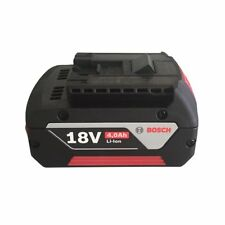 Bosch GBA 18 Professional Akku 18 Volt, 4,0 Ah, M-C 1600Z00038