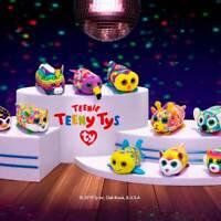 2019 McDonald's Happy Meal Toys Teenie Teeny TYs! Pick your Favorites!