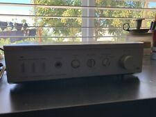 realistic sa-150 stereo amplifier