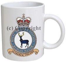 ROYAL AIR FORCE STATION RUDLOE MANOR COFFEE MUG
