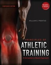 Principles of Athletic Training: A Competency-Based Approach, 14th Edition by…