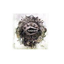 X NOISE - CLOCKWIZE - POWERFULL GOA PSY TRANCE ALBUM HOM MEGA PTX HYPNOTIX
