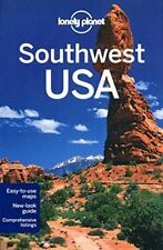 Lonely Planet Southwest USA (Travel Guide) By Lonely Planet, Amy C Balfour, Mic