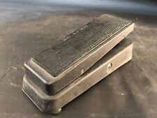 Original Dunlop Cry Baby Wah Wah Model GCB-95