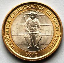 East Timor 100 centavos 2012 (#3818)