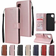 Folio Cover PU Leather Wallet Case Cover For Xiaomi CC9E A3 9T F1 Redmi 4A 9C 7A