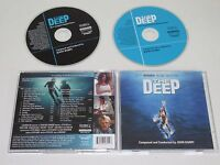 The Deep/Soundtrack / John Barry (Intrada 143) 2XCD Album