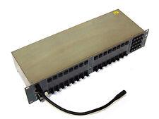 Extron Audio Equipment