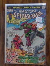 Marvel Comics The Amazing Spider-Man #122 (Death of Green Goblin)