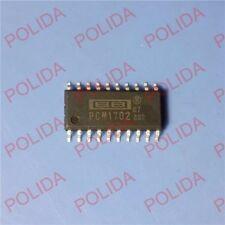 1PCS Audio D/A Converter IC BB/TI SOP-20 PCM1702U PCM1702 100% Genuine and New