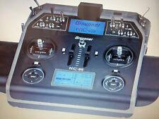 Fernsteuerung Graupner MC 26 Hott