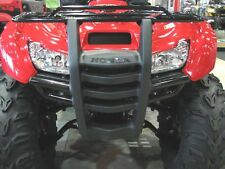 New 2007-2008 Honda TRX 420 TRX420 Rancher ATV OE Front Bumper & Bumper Guard