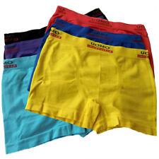 10 Microfaser  Boxershorts Boxershort Boys gem.Farben Gr.wählb. #20