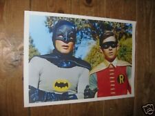 Batman and Robin 1960s Dynamic Duo POSTER