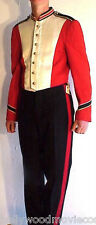 DEAD POETS SOCIETY (1989) BAND UNIFORM ROBIN WILLIAMS