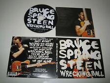 BRUCE SPRINGSTEEN/WRECKING BALL(COLUMBIA/88691942542)CD ALBUM