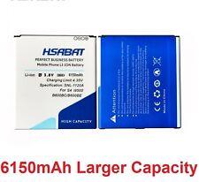 Battery for Samsung Galaxy S4 (s4 Active) 6150mAh B600BC I9150 I9152 I9295 New