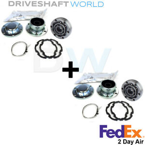 2 CV Joint Repair Kit 2013-2019 Ford Escape AWD & Lincoln MKC - EJ7Z-4R602-D